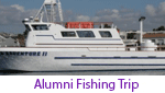 9th Annual Alumni Deep Sea Sportfishing Trip @ Seaforth Sportfishing