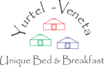 Yurtel~Veneta Bed & Breakfast